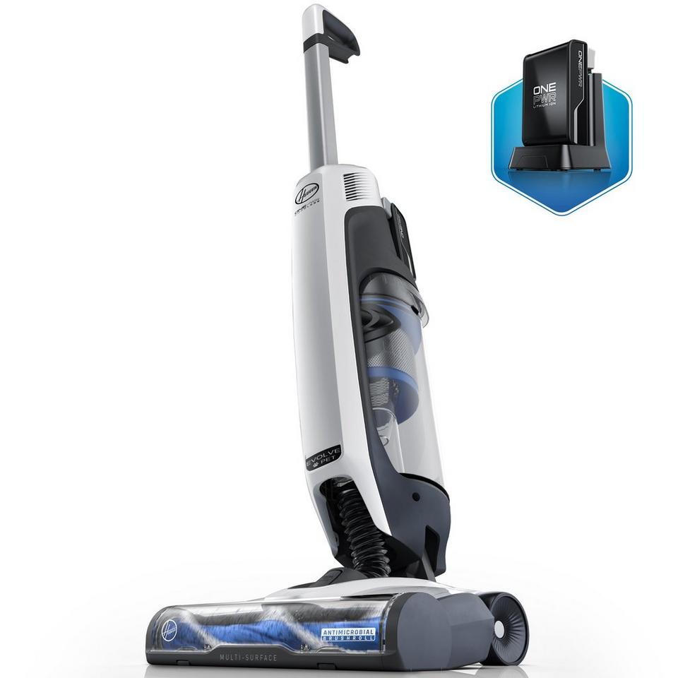 ONEPWR EVOLVE Cordless Upright Vacuum - BH53420