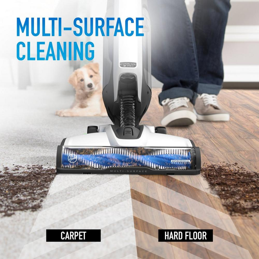 ONEPWR EVOLVE Pet Cordless Upright Vacuum6