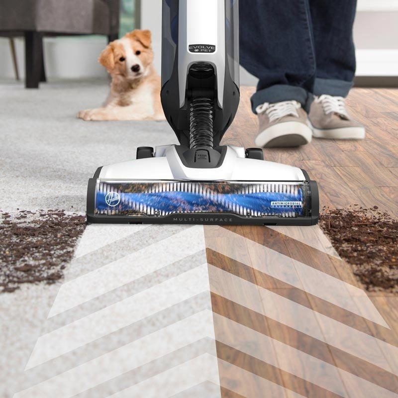 Multi-Surface Deep Cleaning