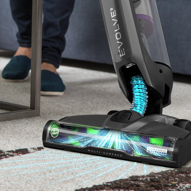 ONEPWR Evolve Pet Cordless Upright Vacuum - Kit3
