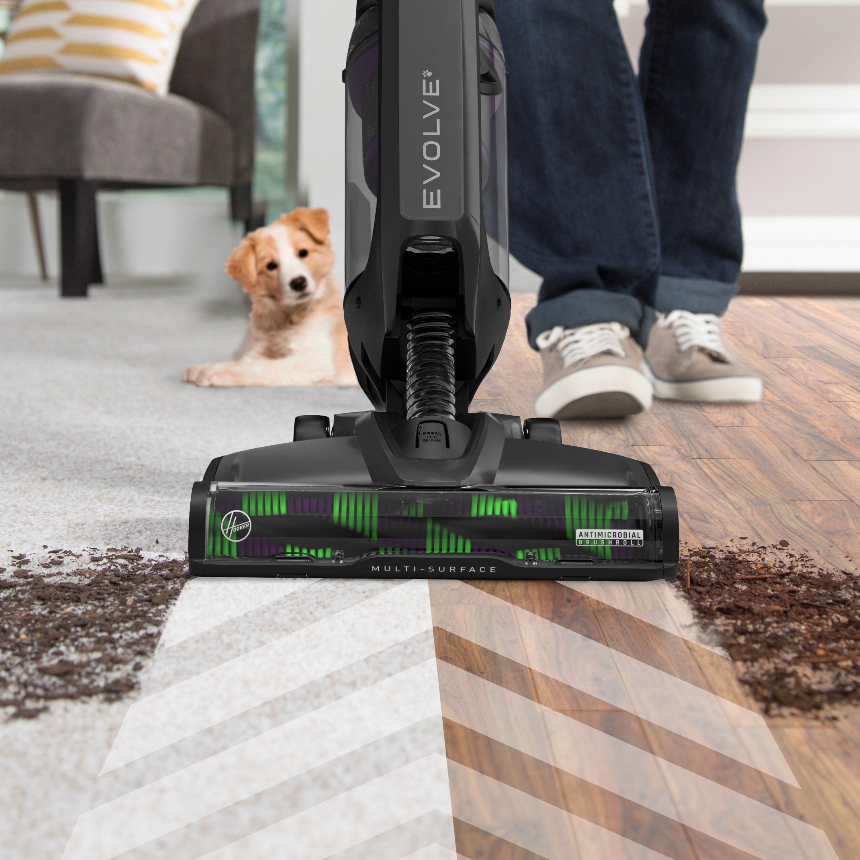 ONEPWR Evolve Pet Cordless Upright Vacuum - Kit4
