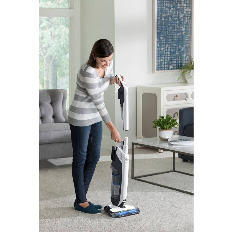 Hoover ONEPWR Evolve Pet Max Cordless Upright Vacuum - BH53450