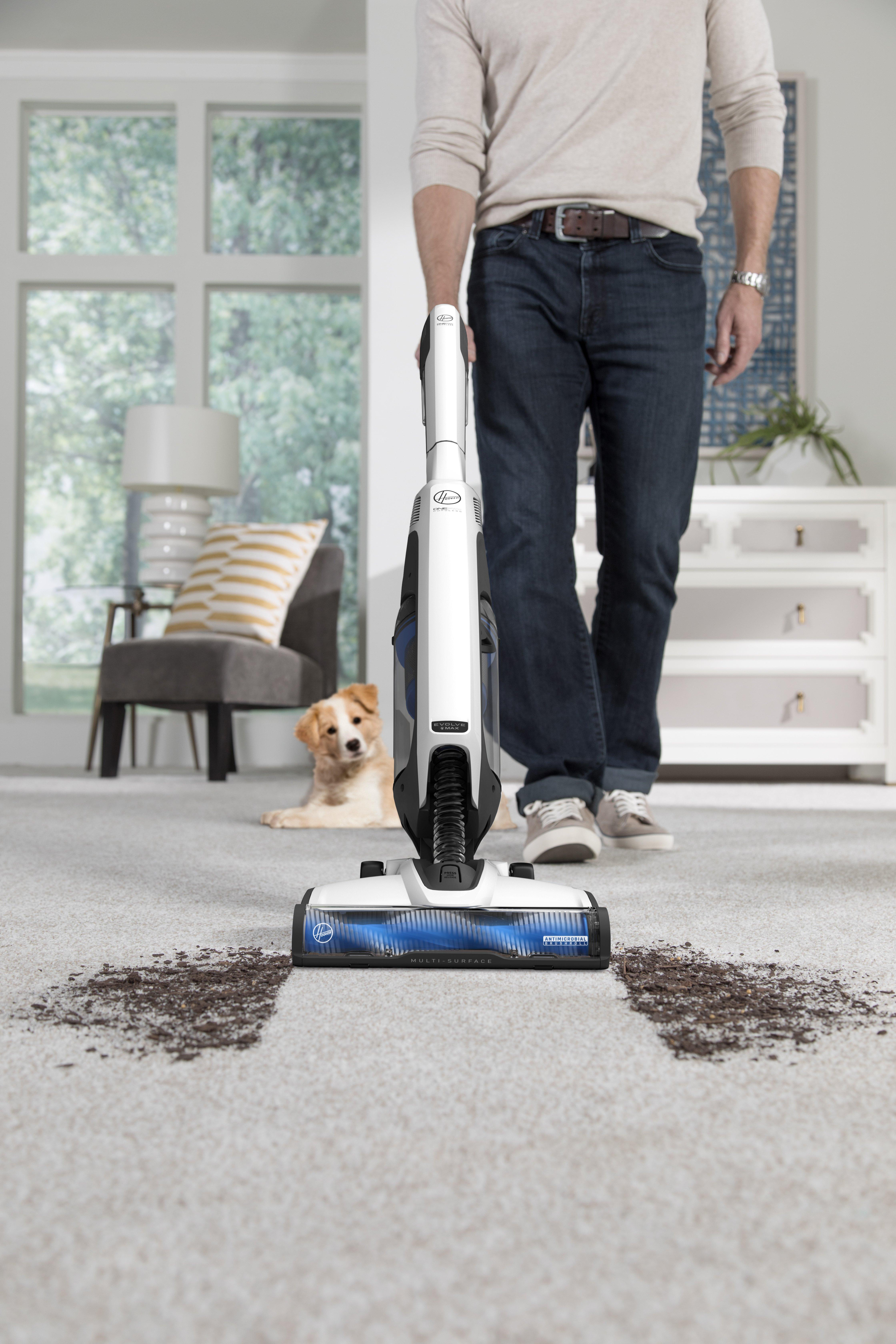 Hoover ONEPWR Evolve Pet Max Cordless Upright Vacuum3