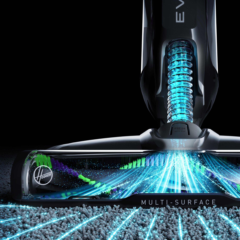 ONEPWR Evolve Pet Max Cordless Vacuum2