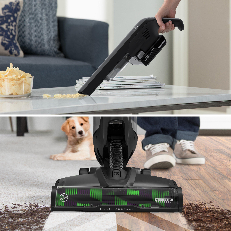 ONEPWR Evolve Pet Max Cordless Vacuum5