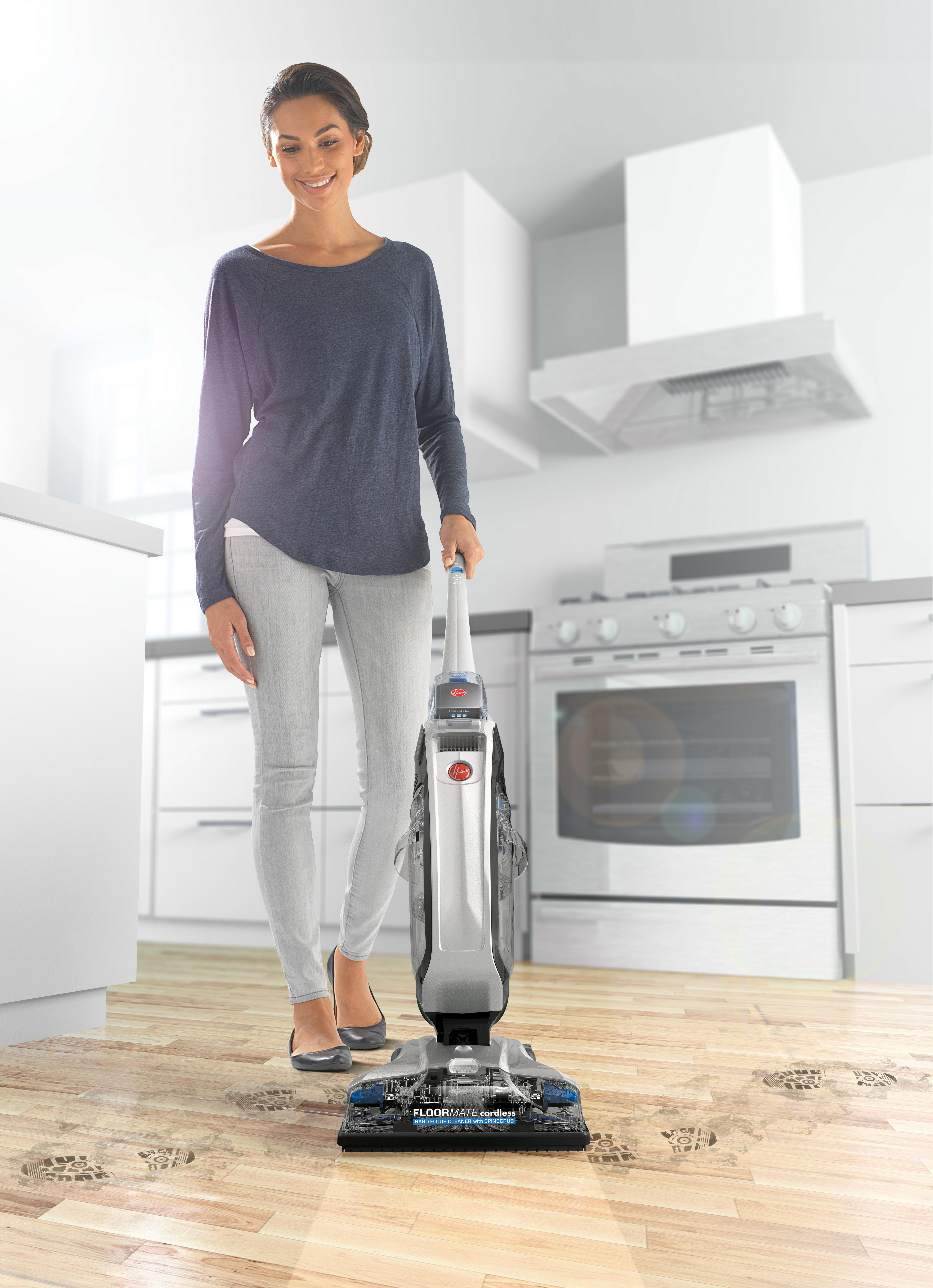 FloorMate Cordless Hard Floor Cleaner4