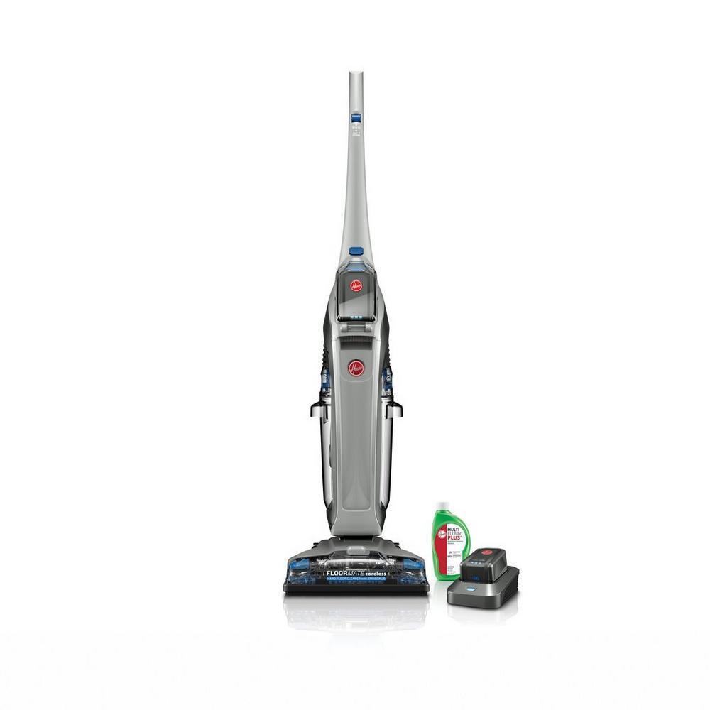 FloorMate Cordless Hard Floor Cleaner8