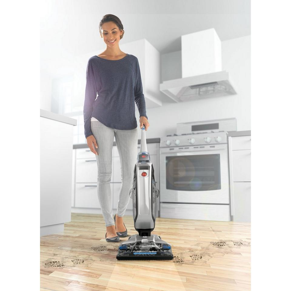 FloorMate Cordless Hard Floor Cleaner - BH55100