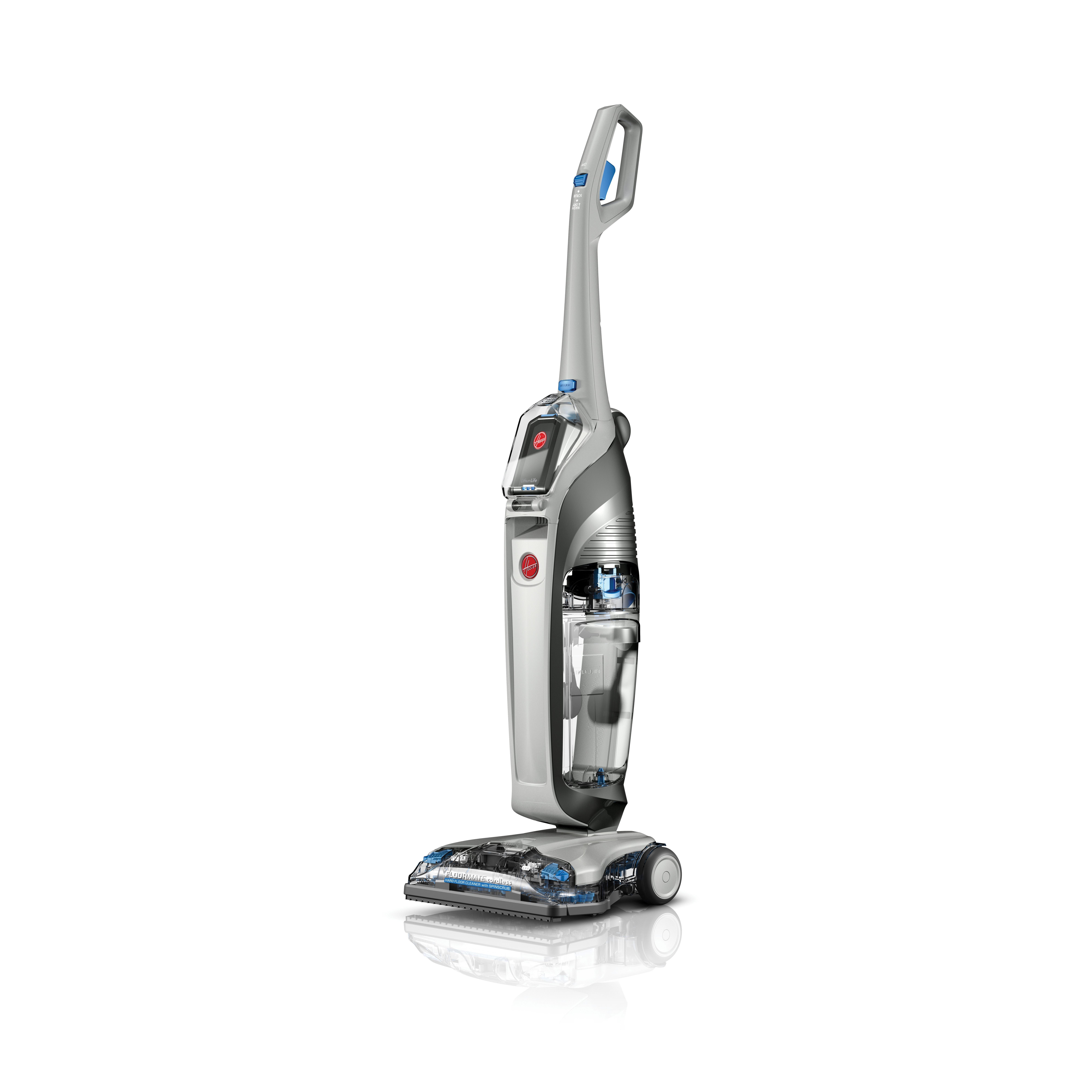FloorMate Cordless Hard Floor Cleaner9