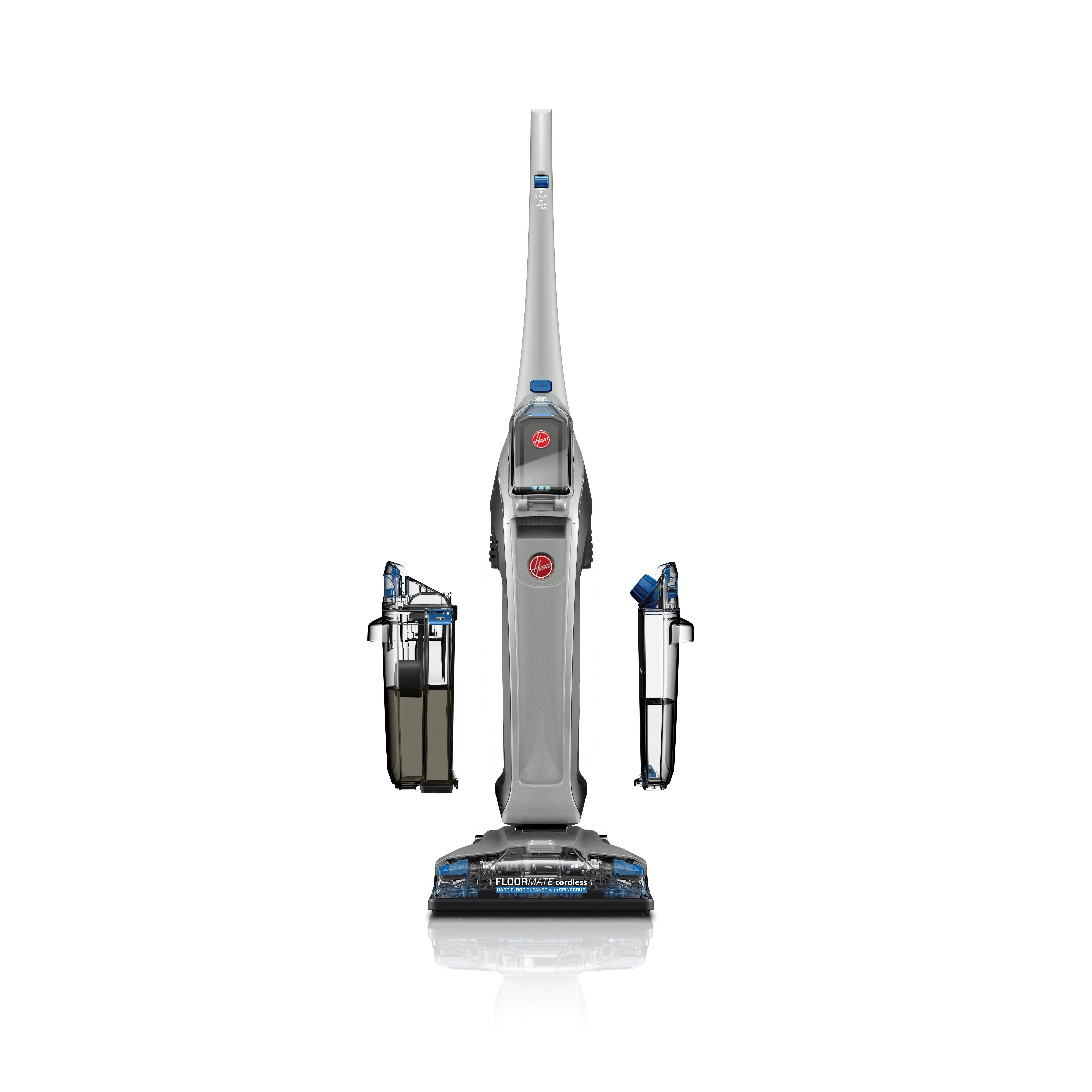 FloorMate Cordless Hard Floor Cleaner3