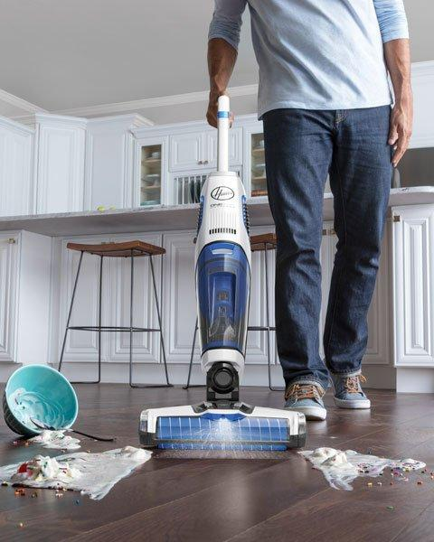 ONEPWR Floormate Jet Cordless Hard Floor Clearner
