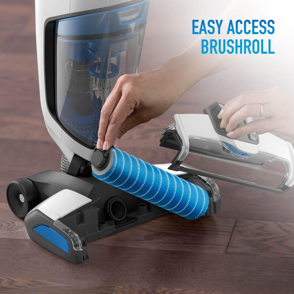 ONEPWR FloorMate JET Cordless Hard Floor Cleaner - Kit8