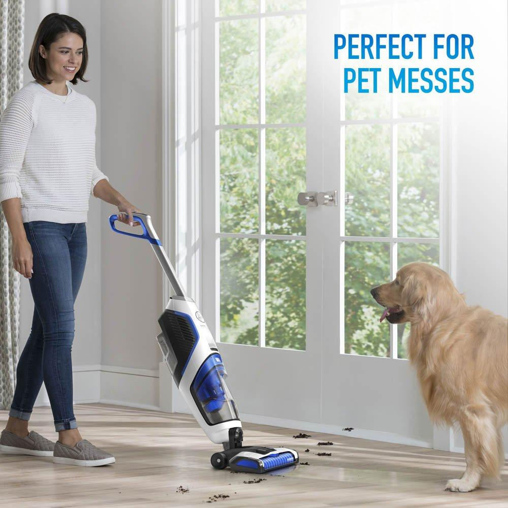 ONEPWR FloorMate JET Cordless Hard Floor Cleaner - Kit6