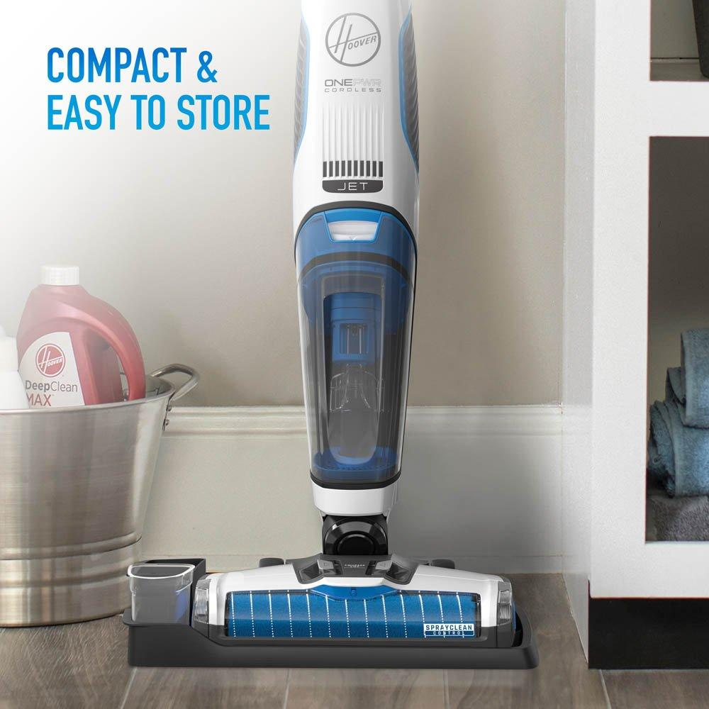 ONEPWR FloorMate JET Cordless Hard Floor Cleaner - Kit7