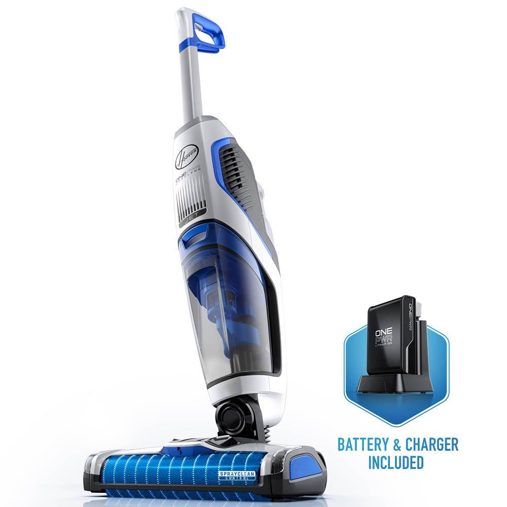 ONEPWR FloorMate JET Cordless Hard Floor Cleaner - Kit1