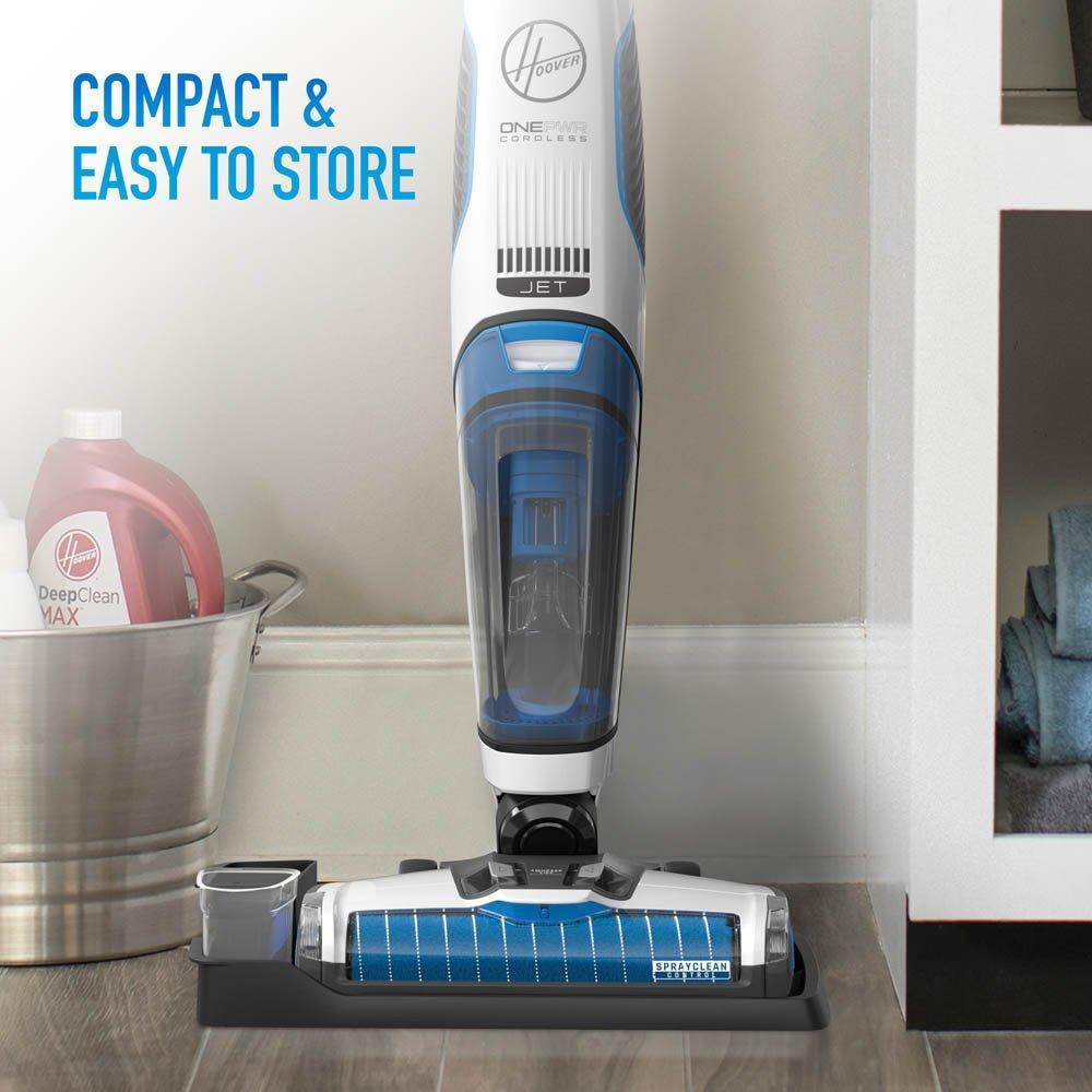 ONEPWR FloorMate JET Cordless Hard Floor Cleaner - Kit9
