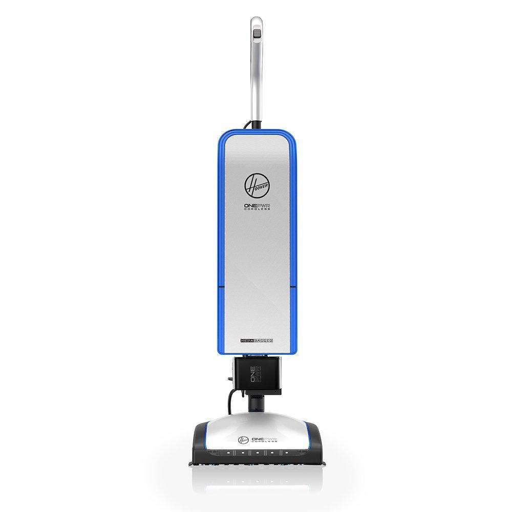 ONEPWR HEPA Cordless Upright Vacuum - Kit9
