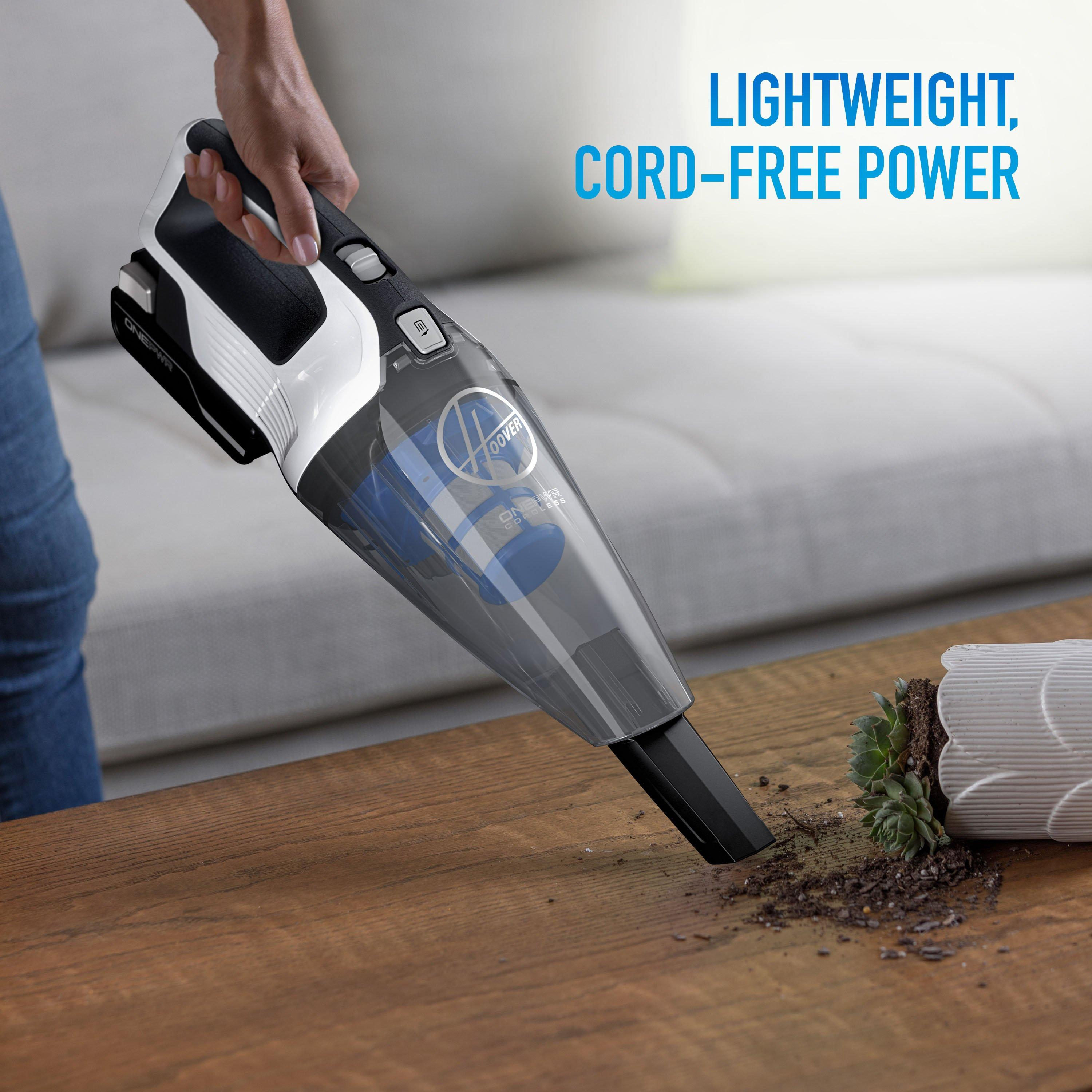 ONEPWR Cordless Hand Vacuum - Tool Only2