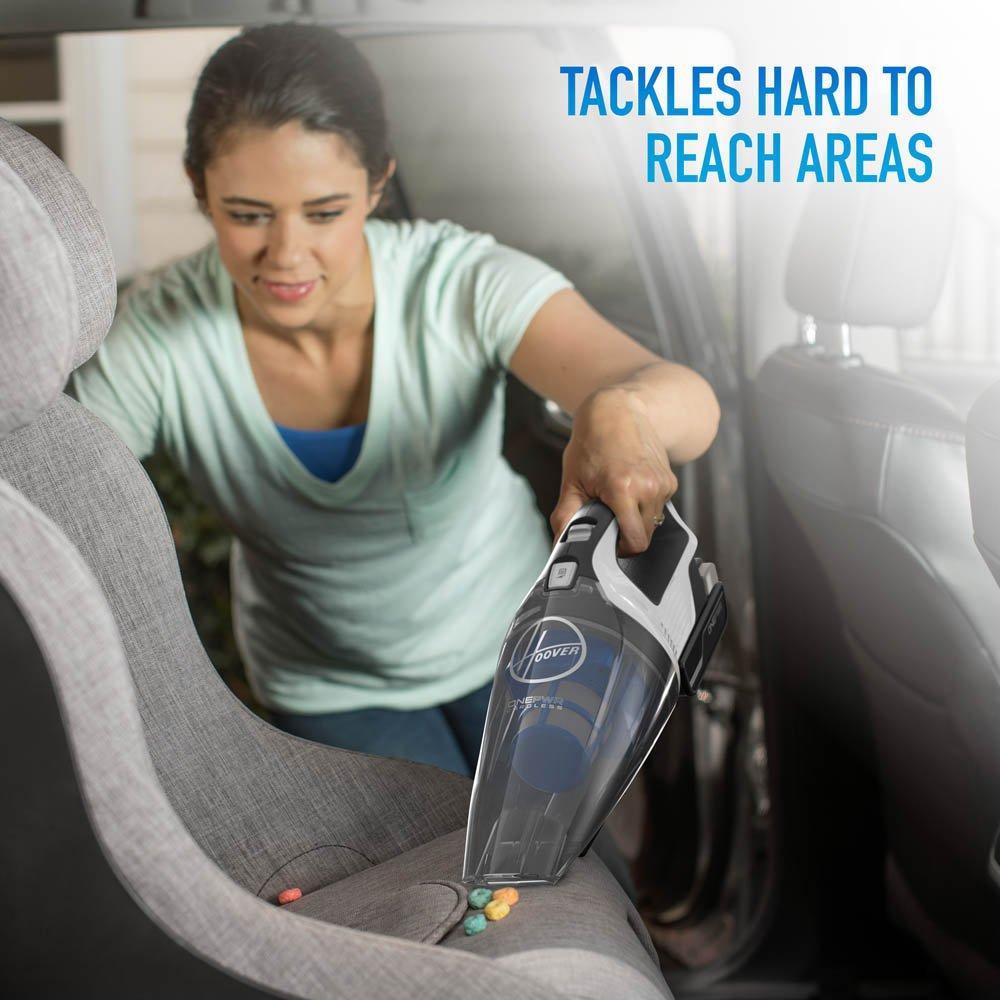 ONEPWR Cordless Hand Vacuum - Kit3