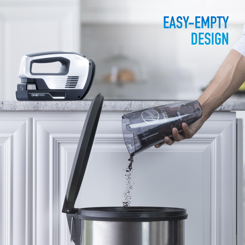 ONEPWR Cordless Hand Vacuum - Kit5