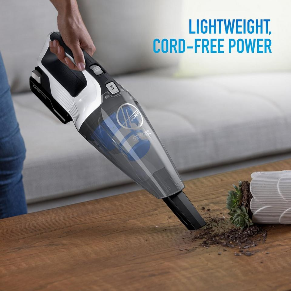 ONEPWR Cordless Hand Vacuum - Kit - BH57005ID