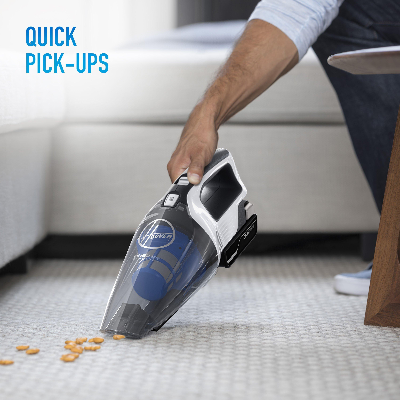 ONEPWR Cordless Hand Vacuum - Kit4