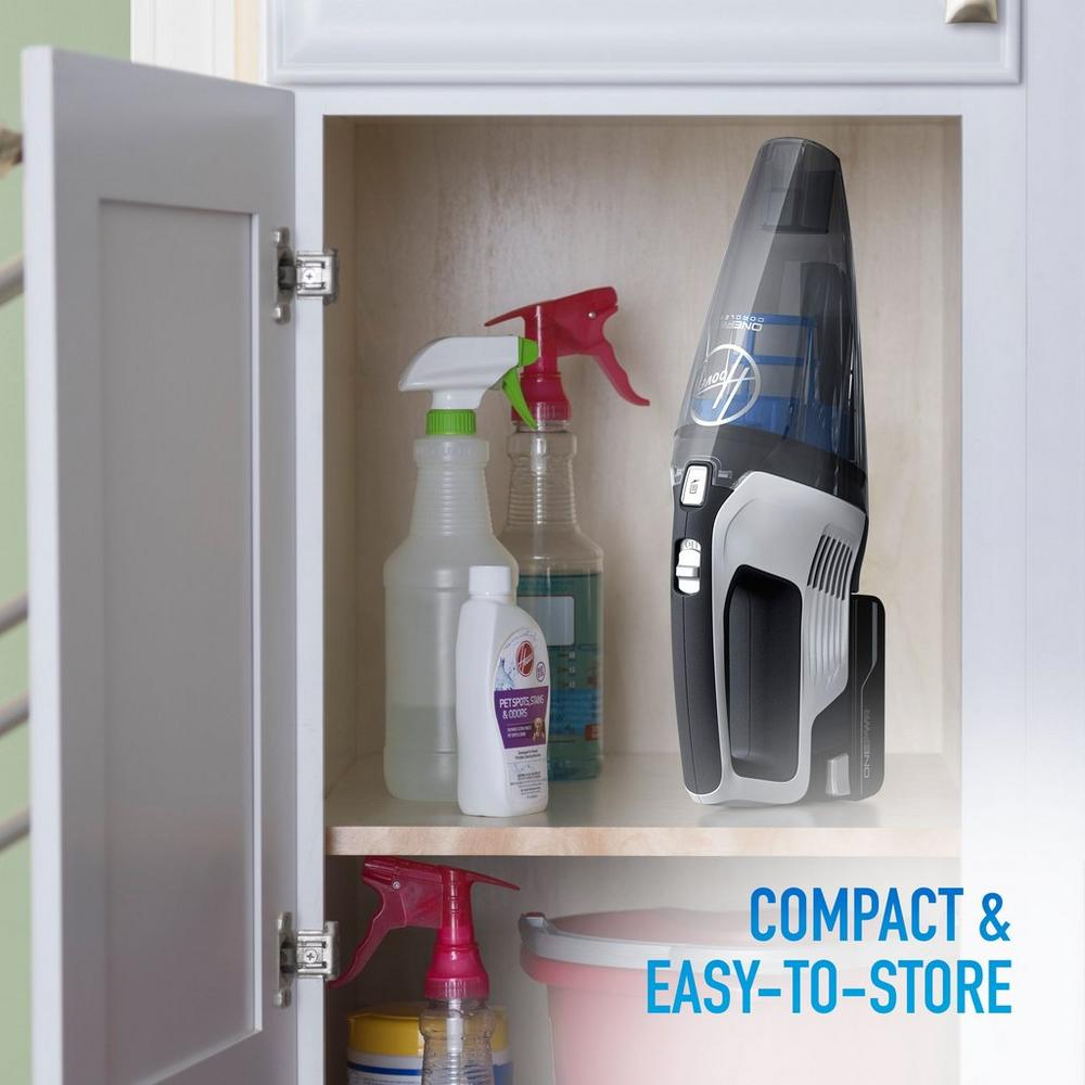 ONEPWR Cordless Hand Vacuum - Kit6