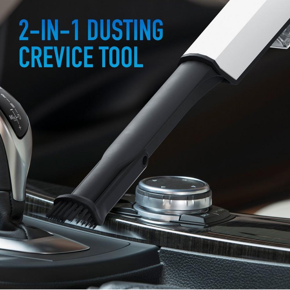 ONEPWR Dust Chaser Cordless Handheld Vacuum - Kit5