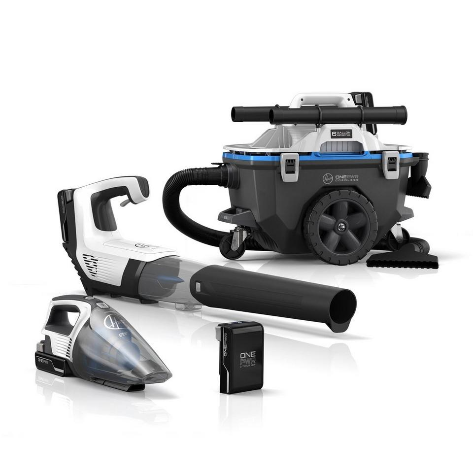 ONEPWR XL Outdoor Cleaning Combo Kit - BH57125CK