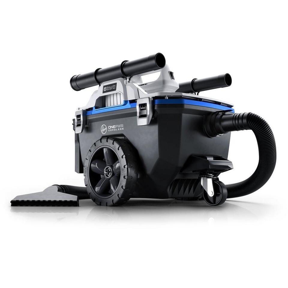 ONEPWR High-Capacity Wet/Dry Utility Vacuum - Kit - BH57125
