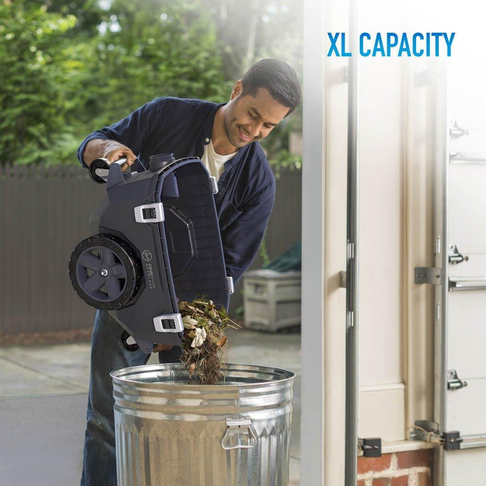 ONEPWR High-Capacity Wet/Dry Utility Vacuum - Kit4