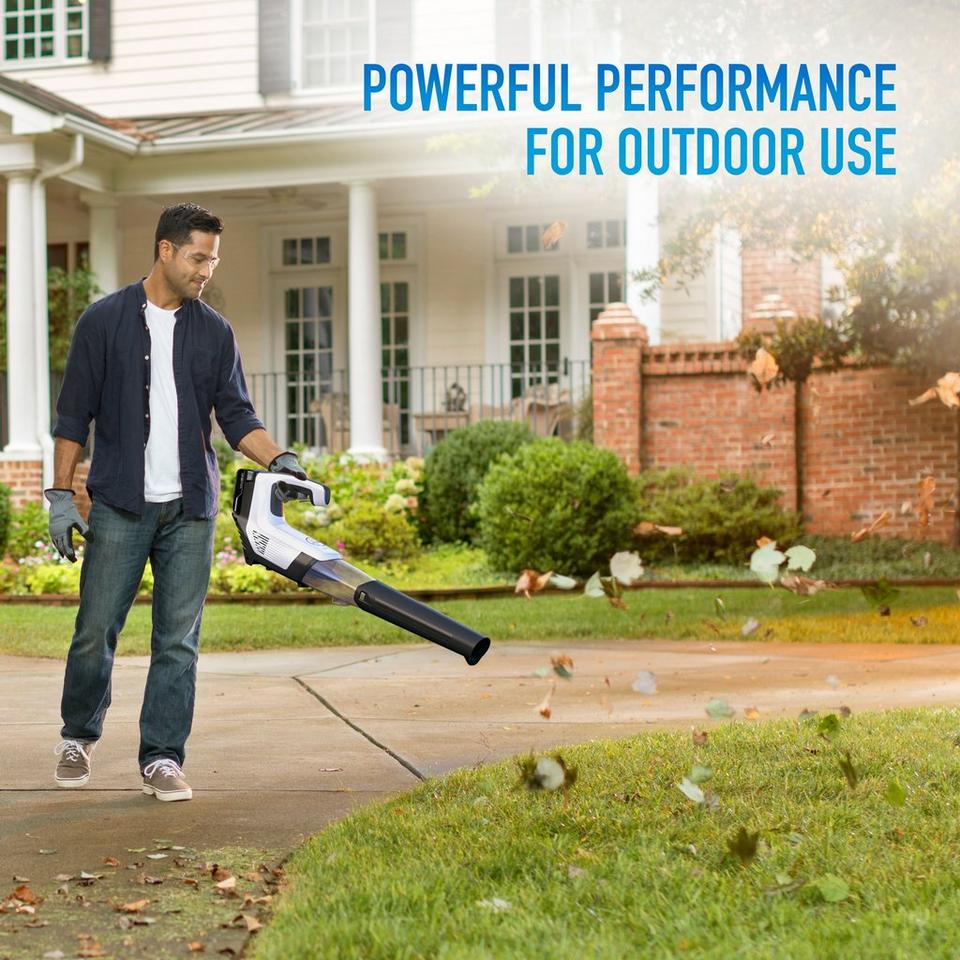 ONEPWR Cordless High Performance Blower - Kit - BH57205