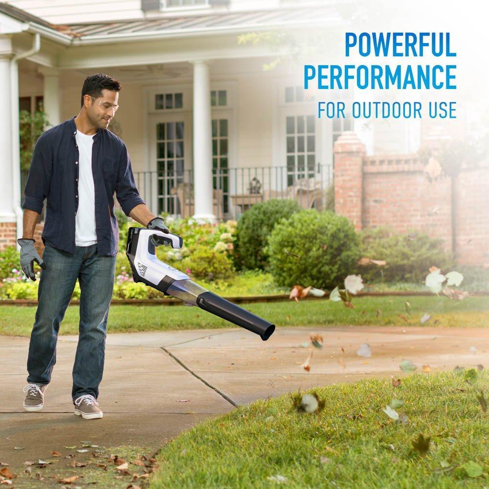 ONEPWR Cordless High Performance Blower - Kit2