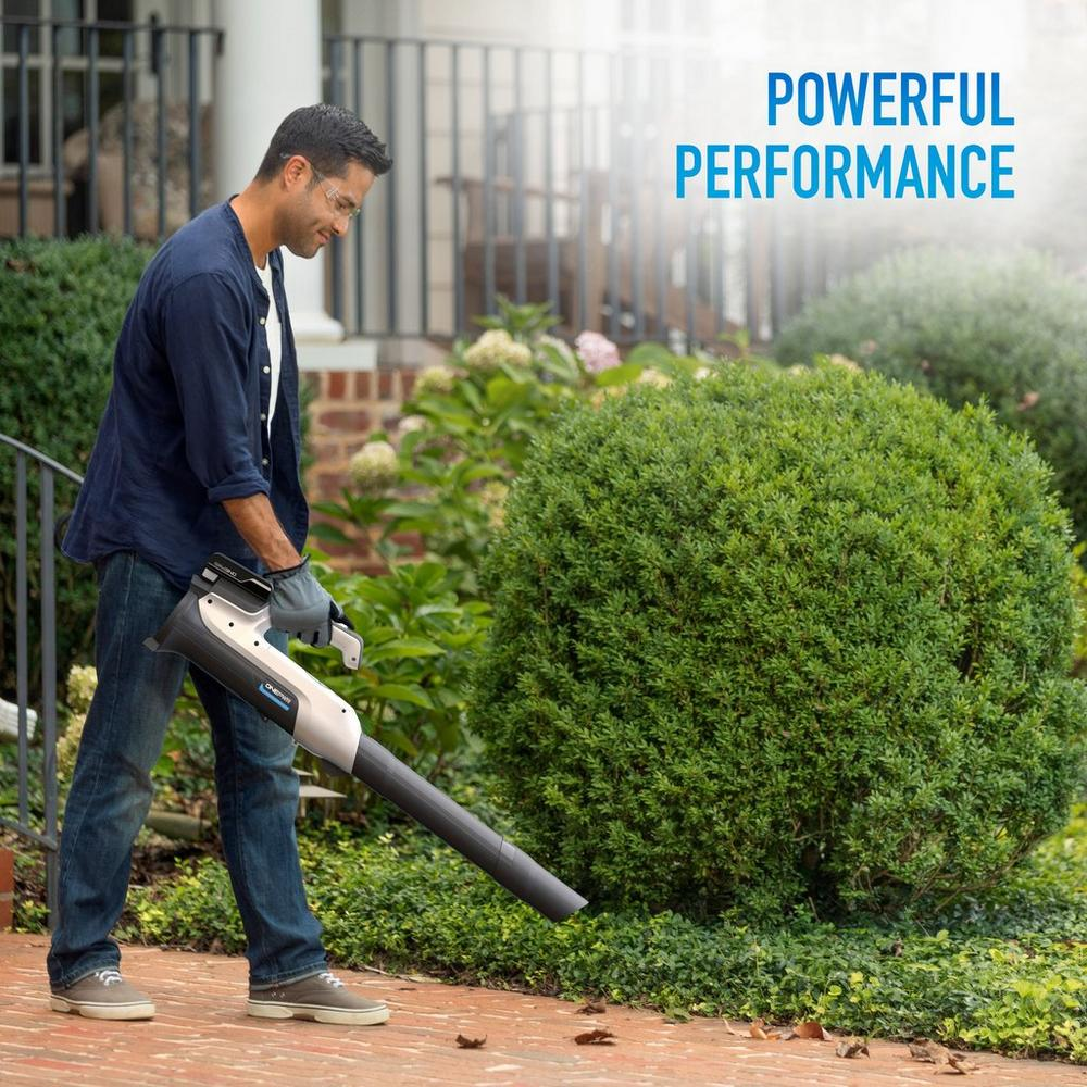 ONEPWR Cordless Hard Surface Sweeper - Kit6