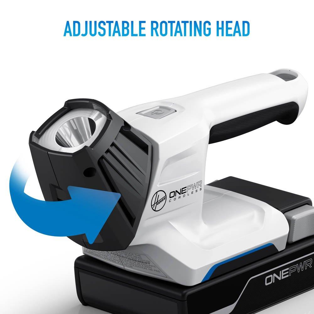 ONEPWR Cordless Task Light - Tool Only2