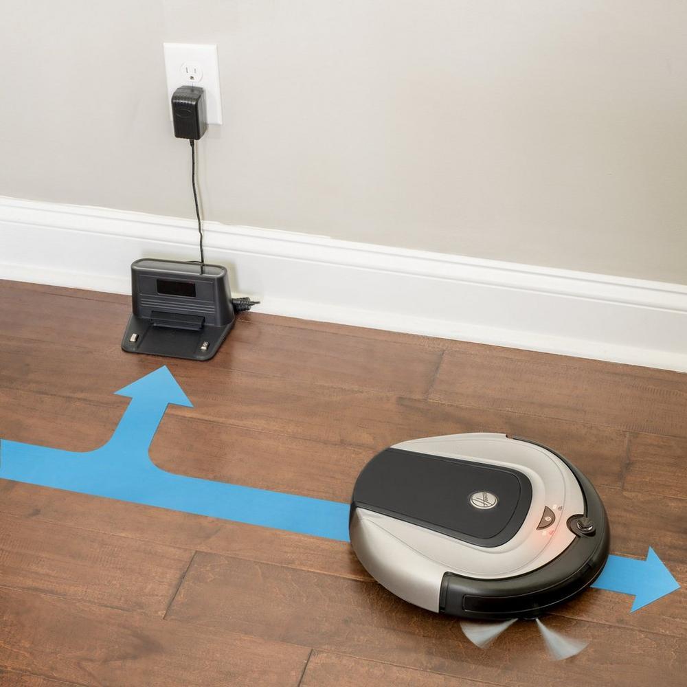 Quest 600 Robot Vacuum4