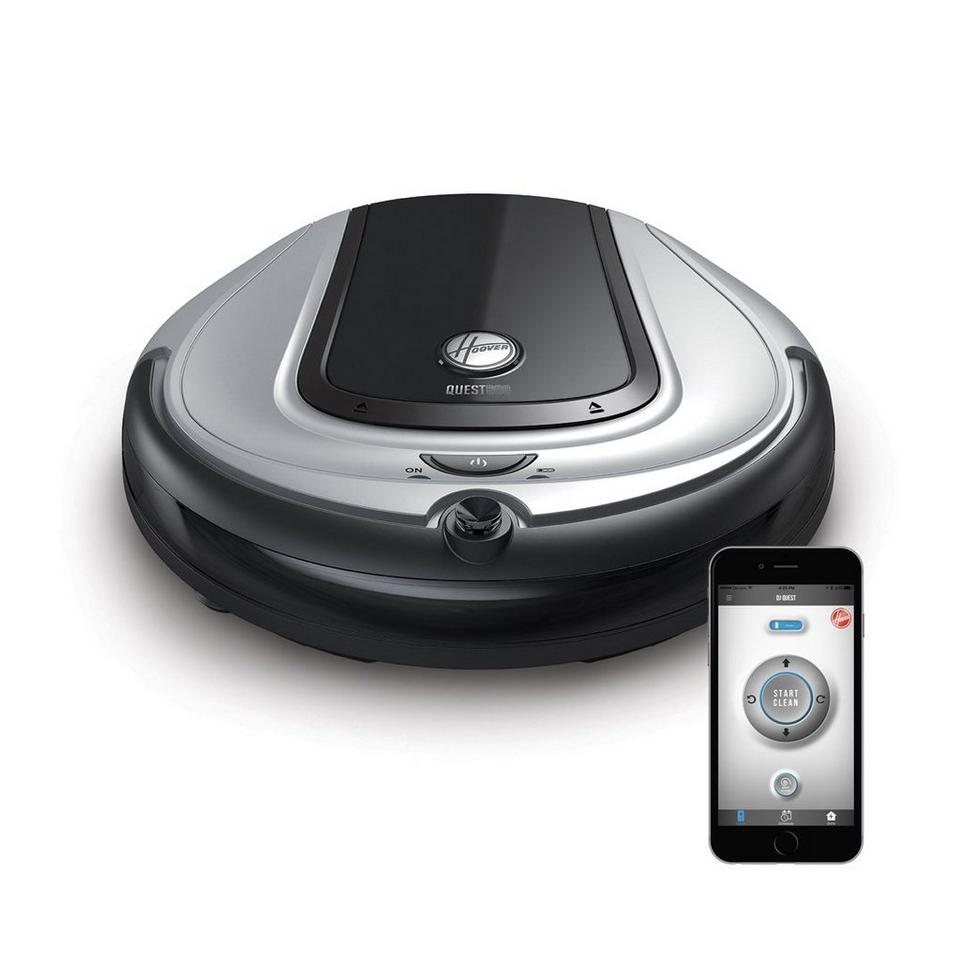 Quest 600 Robot Vacuum - BH70600