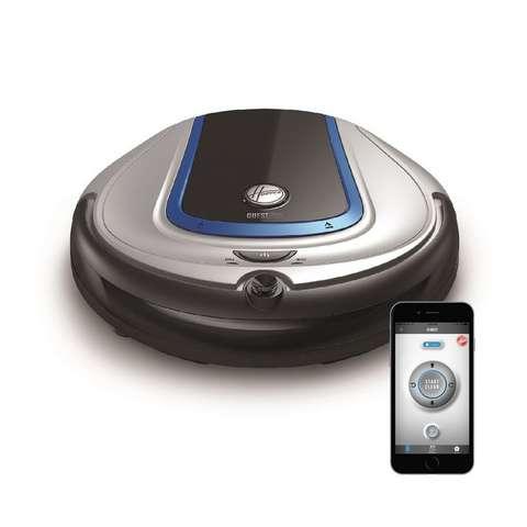 Quest 700 Robot Vacuum - BH70700CDI