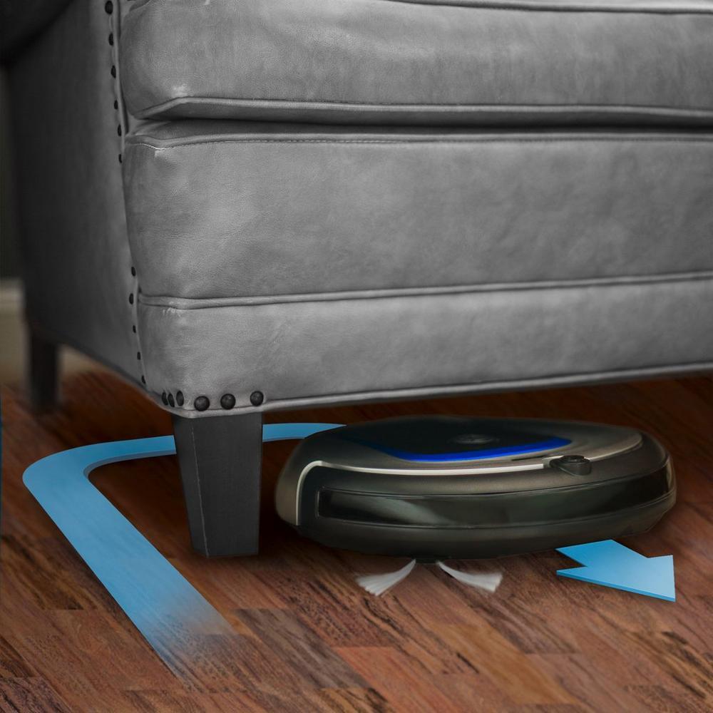 Quest 700 Robot Vacuum5