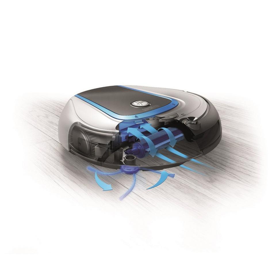 Quest 700 Robot Vacuum - BH70700