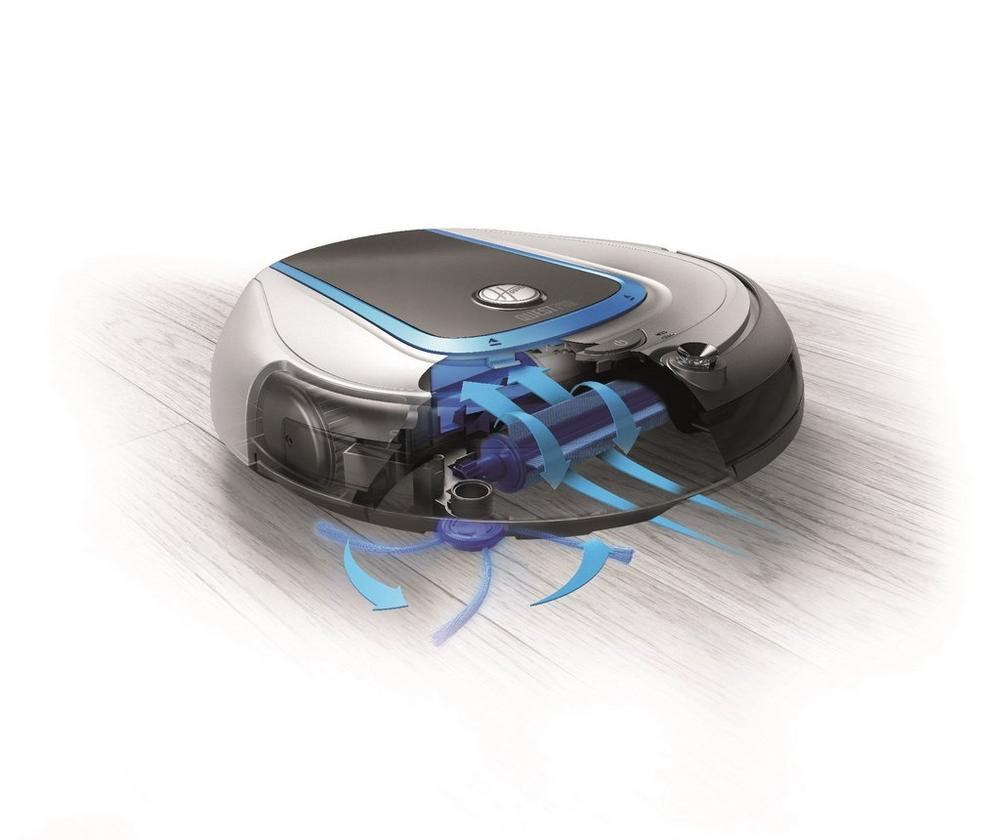Quest 700 Robot Vacuum2