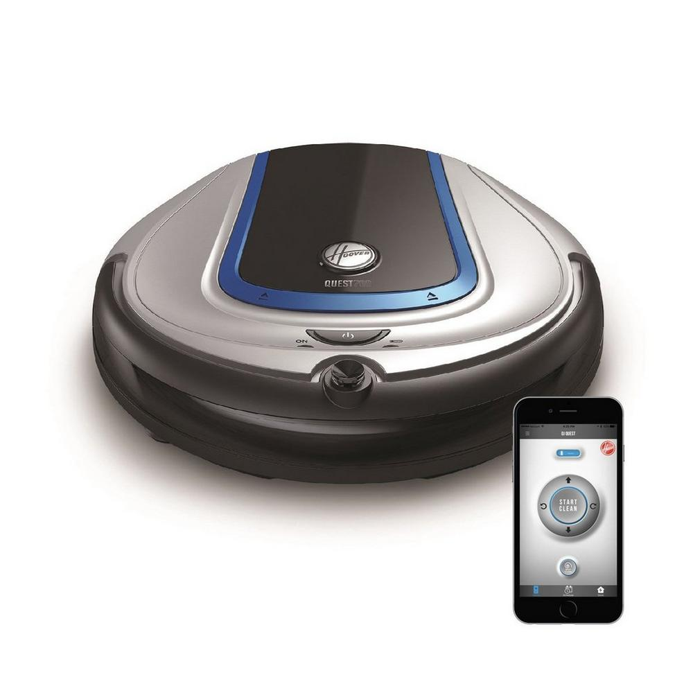 Quest 700 Robot Vacuum1