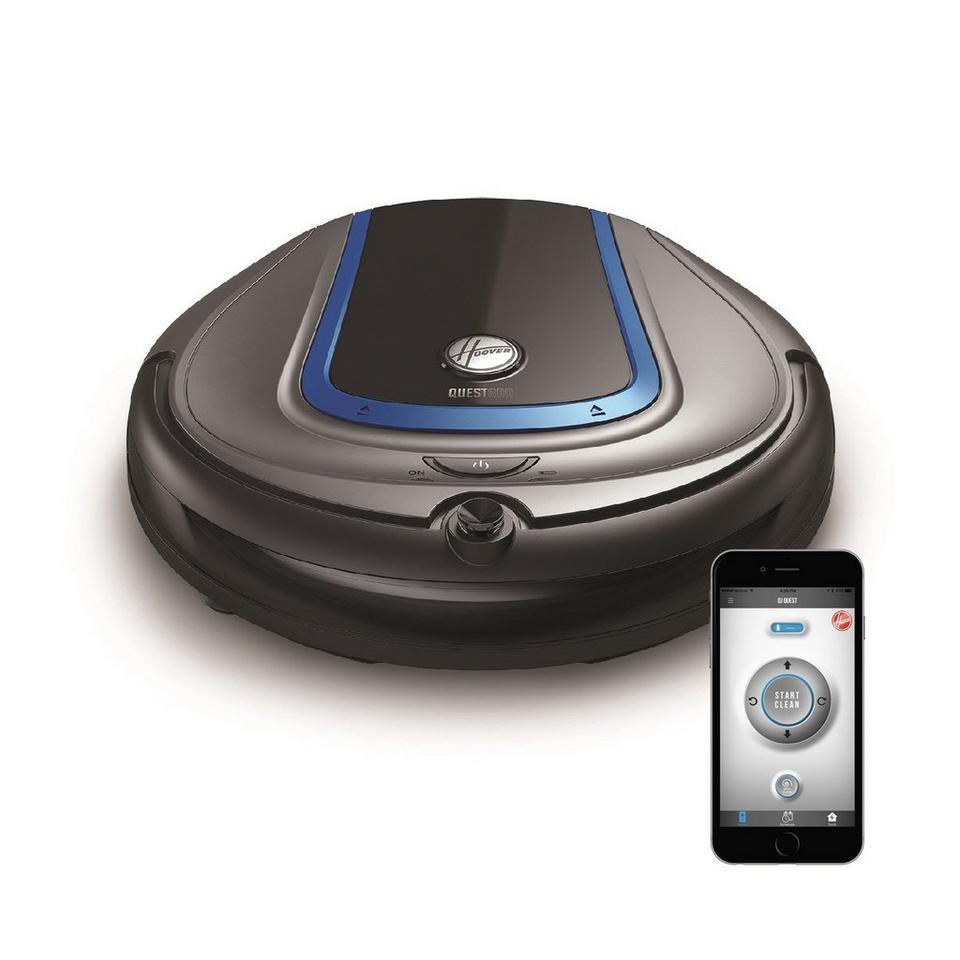 Quest 800 Robot Vacuum - BH70800