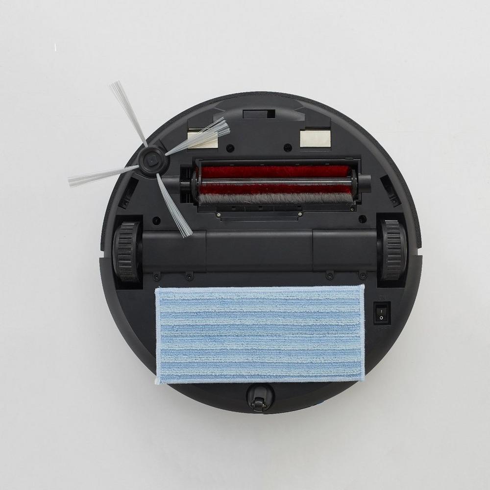 Quest 800 Robot Vacuum2