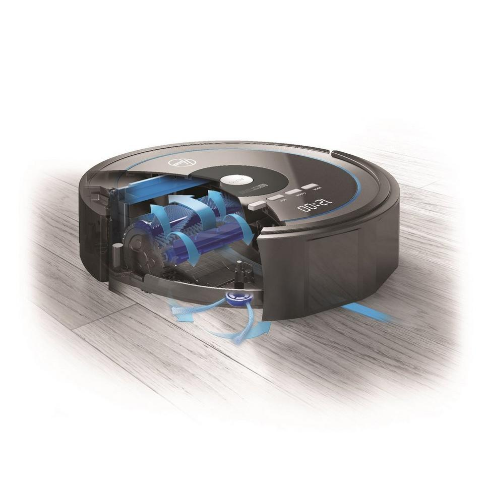 Quest 1000 Robot Vacuum - BH71000CA