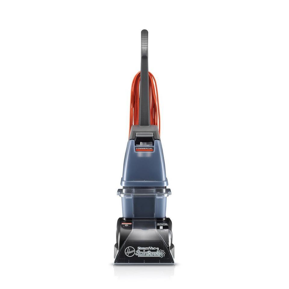SteamVac Carpet Cleaner - C3820---