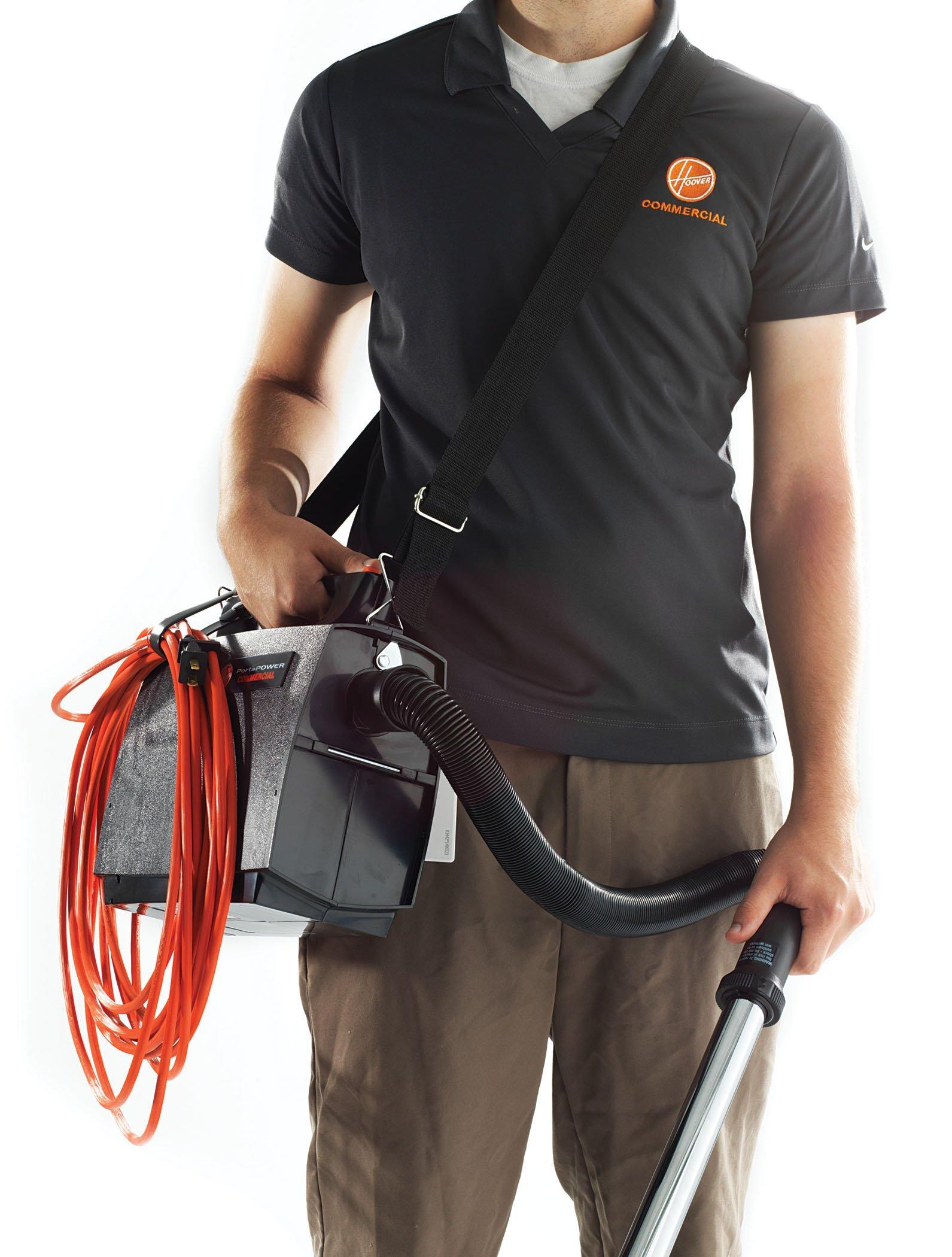 PortaPOWER Lightweight Vacuum Cleaner2