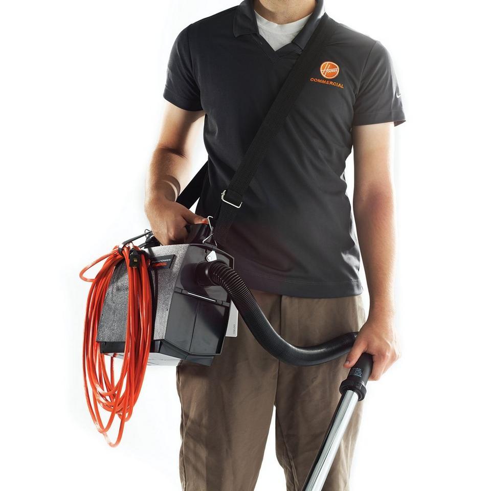 PortaPOWER Lightweight Vacuum Cleaner - CH30000