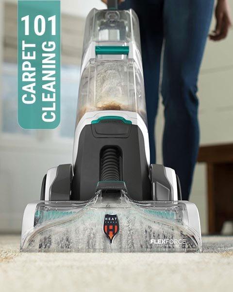 vacuum cleaners carpet cleaners hard floor cleaners hoover