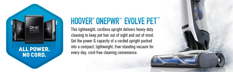 ONEPWR Evolve Pet